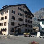  Hotel Privata Sils-Maria