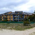 Foto de Currumbin Sands on the Beach