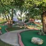 more mini golf
