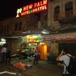 New Palm Hotel & Hostel의 사진