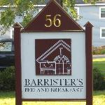 Foto di Barrister's Bed & Breakfast