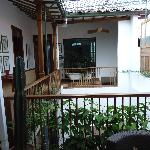 Hostal Antiguo Foto