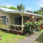 Te Akapuao Holiday Home and Studio Villas Foto
