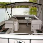 Rent a Pontoon