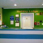 Holiday Lodgeの写真