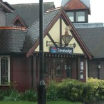 Φωτογραφία: Travelodge Stoke on Trent Trentham