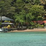 Nad Lembeh Resort