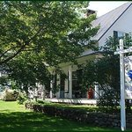 Blue Goose Inn Bed and Breakfast
