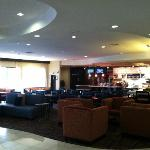 Φωτογραφία: Courtyard by Marriott High Point