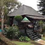 Foto de Waterside Lodge B&B, Wilderness