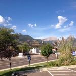 Days Inn Manitou Springs resmi