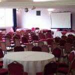  Conference Set Up - Adams Suite