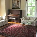 Front Parlor (one of two)