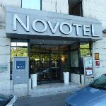 Photo de Novotel Paris Pont de Sevres