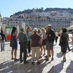 Inside Lisbon Daytrips & Walking Tours
