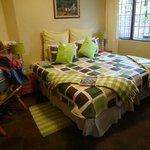 Photo of Buya Futhi Bed & Breakfast