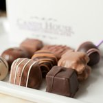 Candy House Gourmet Chocolates