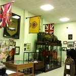Royal Ulster Rifles Museum