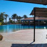 Foto di Jaz Almaza Beach Resort