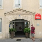  Ibis La Rochelle Vieille ville