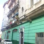 Photo de Hostal Casa Cuba