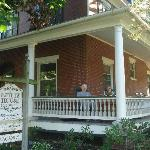 Foto de Lititz House Bed and Breakfast