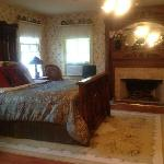 Foto The Widow McCrea House Victorian Bed and Breakfast