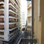  Balcony view1