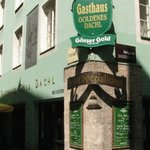 Gasthaus Goldenes Dachl