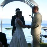 Vows on The Lawn