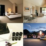 Alpine Glacier Motel Lodge