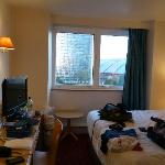 Ibis London Earls Court resmi