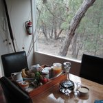 Aquila eco lodge