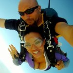Vegas Extreme Skydiving