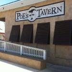  Poe&#39;s Tavern