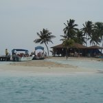 Goff's Caye