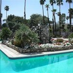 Photo of International Lodge Palm Desert