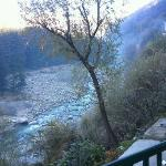  beauty of manali from my hotel room