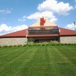 Red Roof Inn Cleveland-Medina