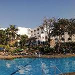 Photo de Kaskazi Beach Hotel