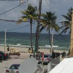 Nevada Beach Apartments - Hollywood Beach의 사진