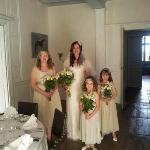 Wedding at Chateau de Sers