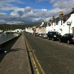  Shore Street Ullapool Scotland