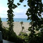 Foto di Safak Beach Motel