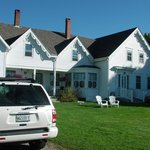 Mill Pond House B & B