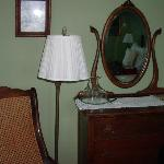 Foto de Mill Pond House B & B