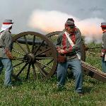 150th Anniversary of the Civil War at Manassas National Battlefied Park