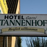 Hotel Tannenhof