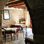 Φωτογραφία: Kastel Pansion & Restaurant