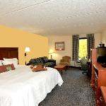 Фотография Hampton Inn Daytona/Ormond Beach